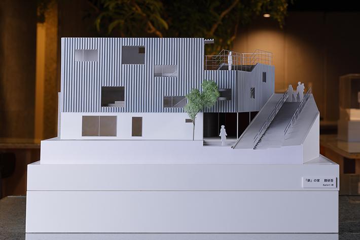 SUMIKA-Architecture café